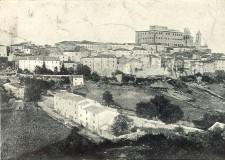 Panorama - cartolina Archivio Pro Loco