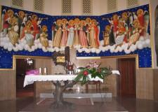 Altare - foto archivio Pro Loco