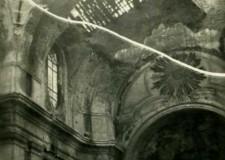 Santuario del Gonfalone dopoguerra - foto gentilmente concessa da Cocchia Ugo