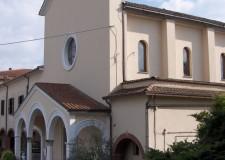 Convento Sant'Angelo  - foto archivio Pro Loco