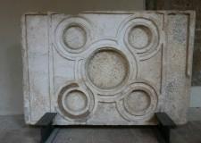 Croce Stazionaria Benedettina  - foto archivio Pro Loco