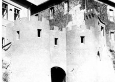 Porta Napoletana - foto gentilmente concessa da Cocchia Ugo