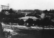 Veduta del Convento S. Angelo - foto gentilmente concessa da Cocchia Ugo