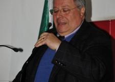 Intervento del Presidente della Pro Loco - Foto gentilmente concessa da Daniel Pellegrini
