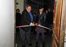 Inaugurazione del Presepe Artistico 2014 e della Mostra dei Presepi - Foto gentilmente concessa da Daniel Pellegrini