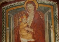 Madonna del Gonfalone - foto archivio Pro Loco