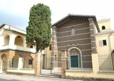Chiesa di S. Sebastiano - Foto gentilmente concessa da Claudio Pasquazi
