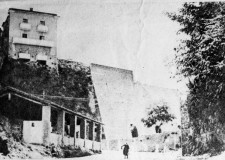 Incrocio Via Palestrina-Via Porta Romana - foto gentilmente concessa da Cocchia Ugo