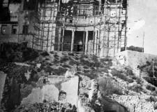 Ricostruzione secondo dopoguerra - foto gentilmente concessa da Cocchia Ugo