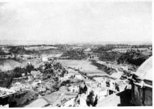 Veduta dal Campanile della Chiesa S. Maria Assunta - foto gentilmente concessa da Cocchia Ugo